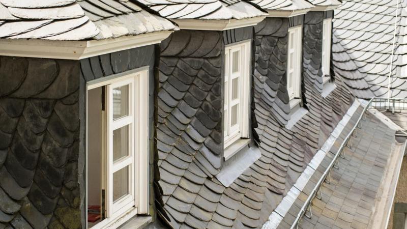 Dachfenster & Zubehör bei Bedachungen-INFO