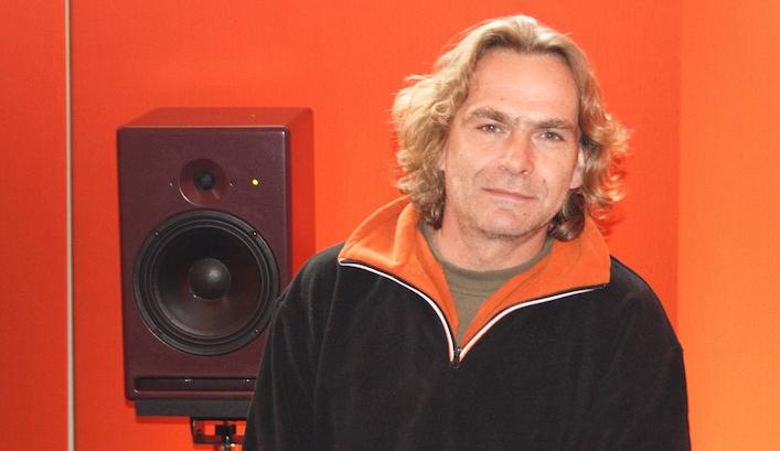 PSI Audio A21-M, A17-M und A225-M mit Jürgen Roth bei Film und Fernsehen