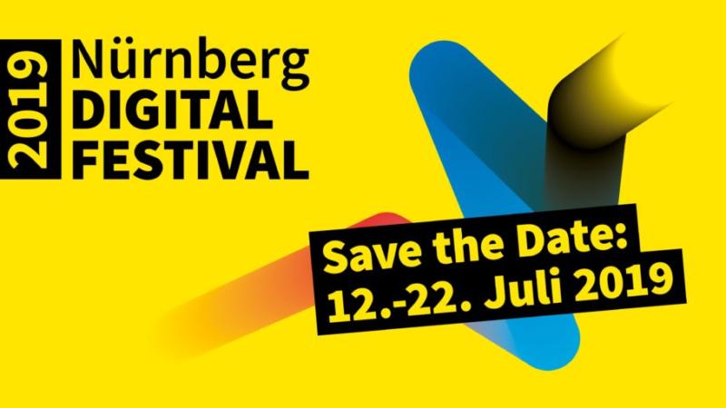 Nürnberg Digital Festival: 30 Prozent mehr Events am Start
