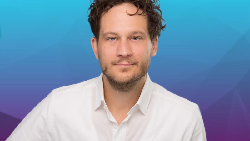 Zalando-CTO Jörn Tekaat wechselt zu Interlutions