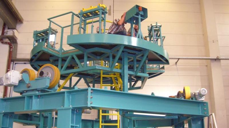Technik für Menschen: Maschinenbau und Maschinenwesen