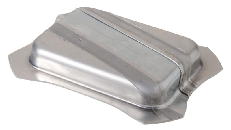 Neues Verfahren verbessert Umformbarkeit von Aluminium-Bauteilen im Karosseriebau