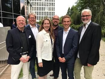 Travel Industry Club stärkt Führungsspitze