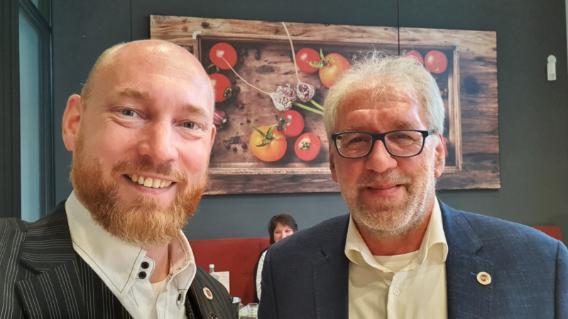 BNI Unternehmerteamtreffen jetzt auch in Langenhagen und Wennigsen