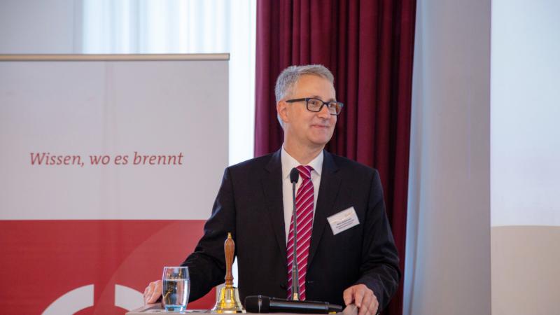 bvbf: Rene Schümann als Vorsitzender bestätigt – Wahlen brachten Änderungen im Vorstand und Beirat