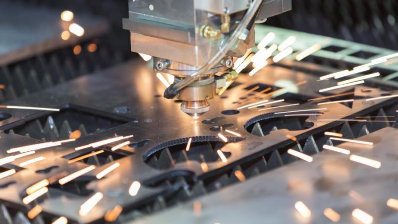 gbo datacomp punktet mit MES Branchenlösung für die Metallbearbeitung
