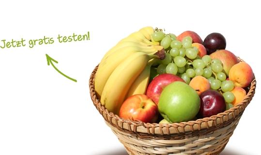 Hitzewelle: fruiton liefert mit dem Obstkorb die perfekte Nahrung ins Büro