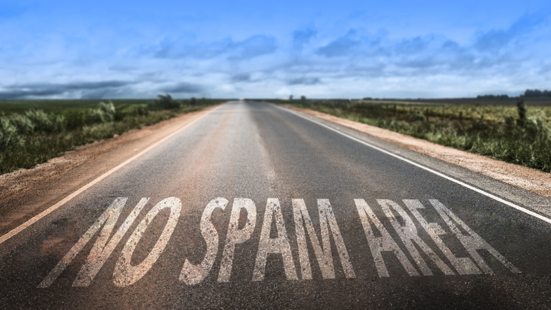 """NoSpamProxy startet """"No Spam Area"""" gegen Spam und Malware"""
