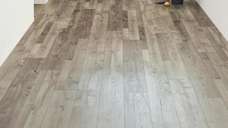 Wir stellen unsere Lieferanten vor: Kaindl Flooring Gmbh