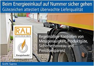 Beim Energieeinkauf auf Nummer sicher gehen