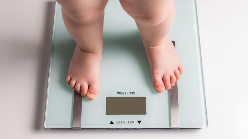 Bluthochdruck-Risiko schon in früher Kindheit