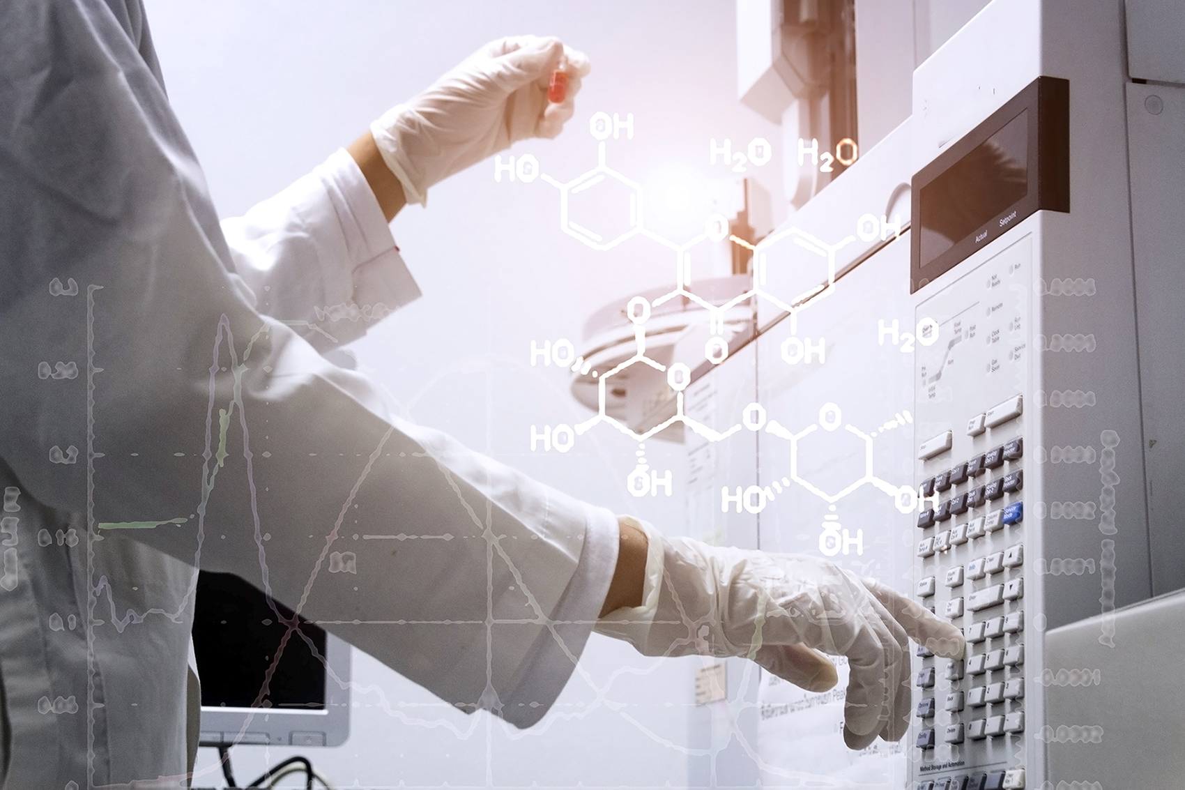 Biosimilar Drug Development – The Analytical Strategy is a Key Factor for Your Success