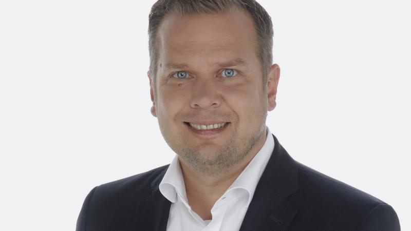 Dr. Markus Stolper erweitert die Geschäftsführung bei Ardex