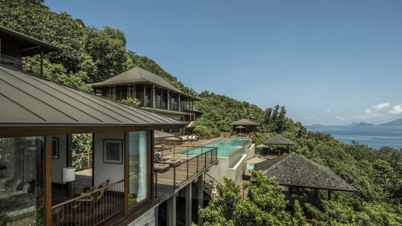 Four Seasons Private Retreats
