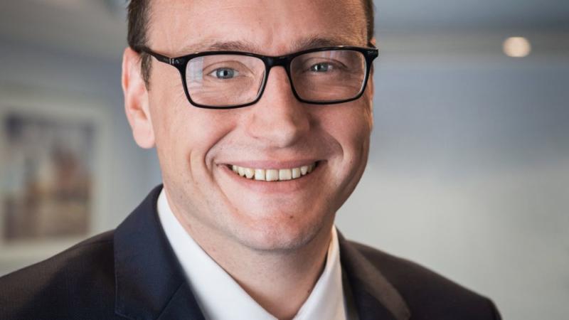 Daniel Stumpf wird neuer Vizepräsident der GPM
