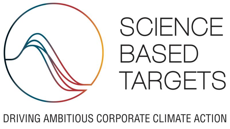 Kyocera strebt 30 % weniger Treibhausgasemission bis 2030 an und wurde dafür von der Science Based Targets Initiative gewürdigt