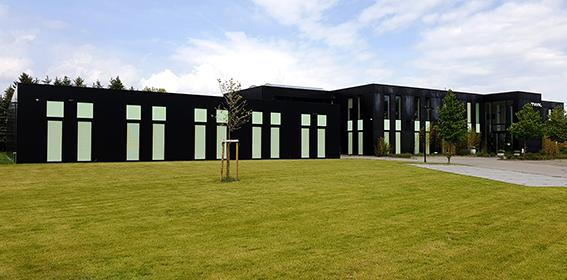 Neue Lagerhalle, neue Lagerhaltung – TWK logistisch fit für digitalen Wandel