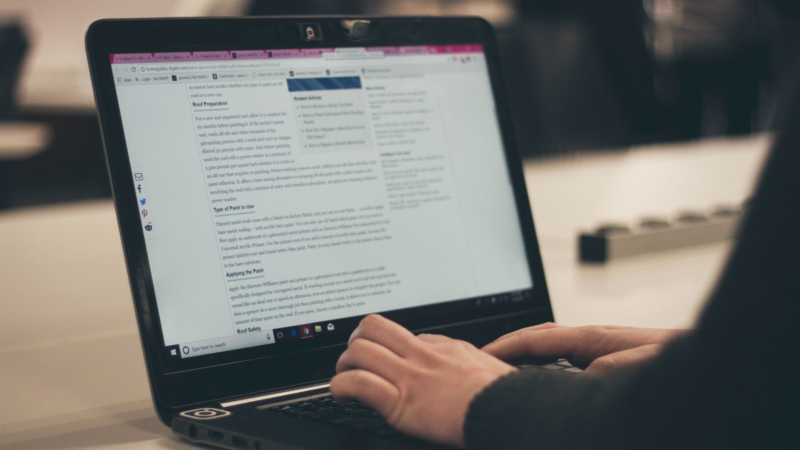 Ottenbacher Verlags GmbH – Blog-Marketing: Ein tolles Werkzeug für mehr Profit