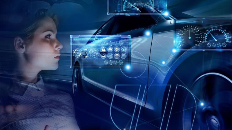 in-GmbH präsentiert Plattform zur Digitalisierung in Versuchs-/Prüfständen für Daimler AG