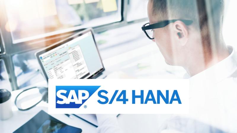 Mitglieder- und Spenderverwaltung auf SAP S/4 HANA