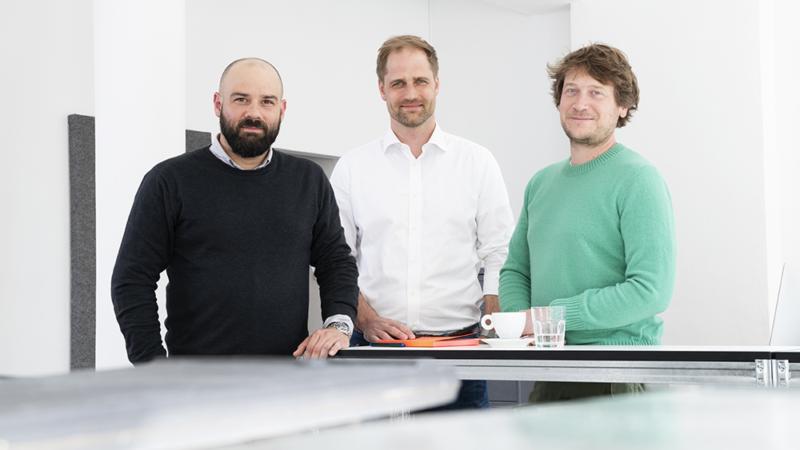 TAFKAL GmbH erweitert die Firmenleitung