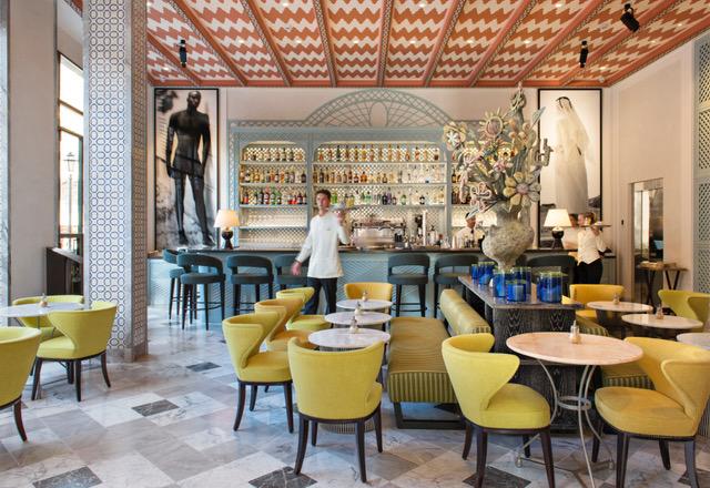 Hotel Mamá, ein Design-Clou im Herzen von Palma