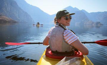Lieblingsort Natur: Geheimtipps für den Outdoorurlaub