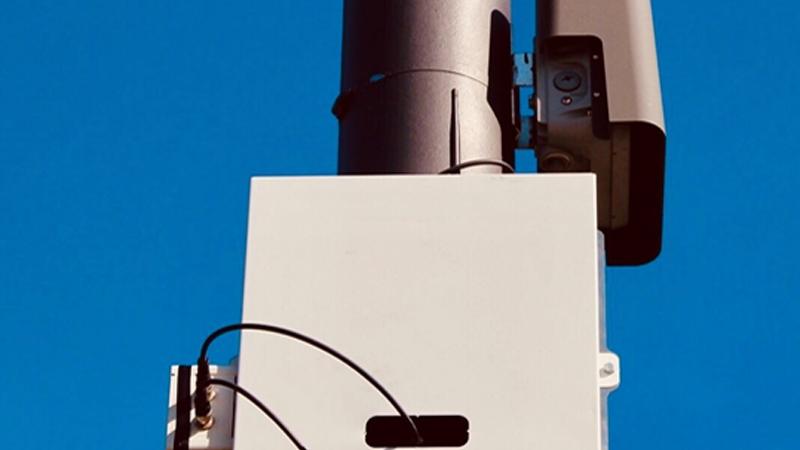 Hawa Dawa installiert das größte Messnetzwerk für Luftqualität in Deutschland