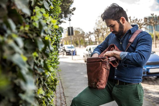 Haustürschlüssel verloren – Verbraucherfrage der Woche der ERGO Versicherung