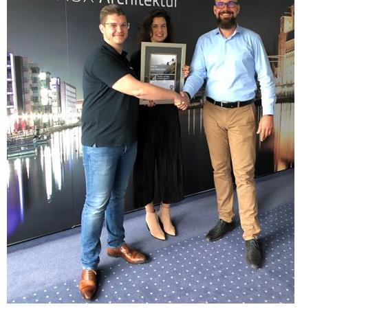 TAROX AG wird Fachdistributor für die CONTECHNET Suite