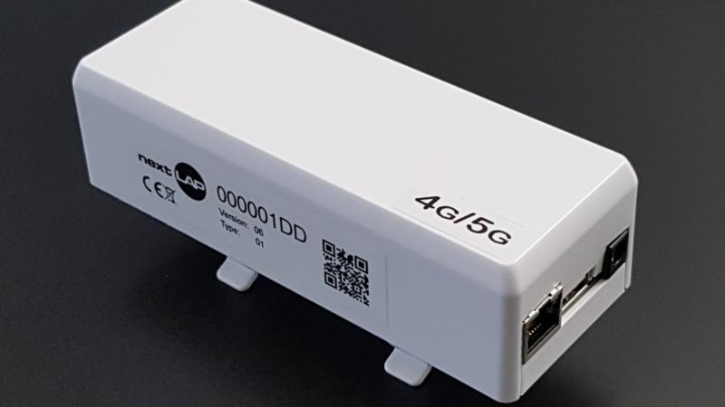 Für effizientere Pick-Prozesse: nextLAP präsentiert weltweit erste 4G/5G-Pick-by-Light-Applikation