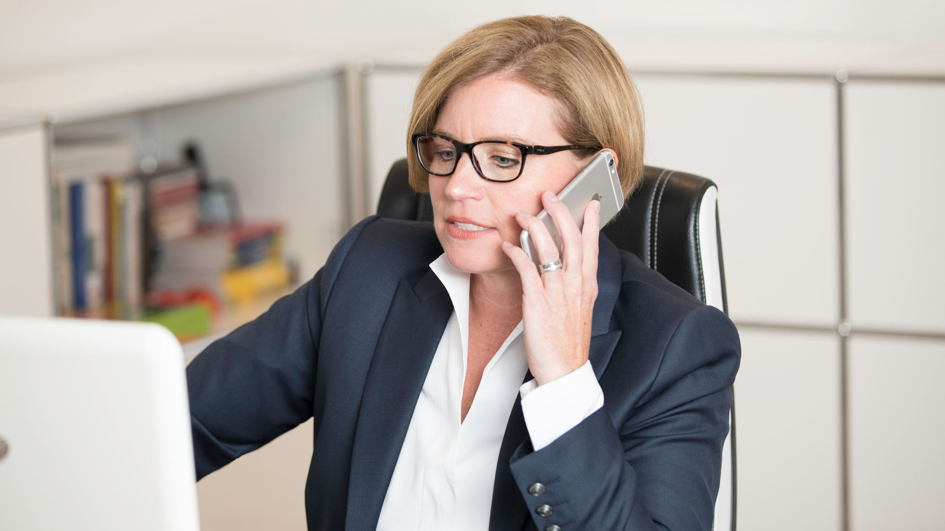 Wer im Office Verantwortung übernimmt, hilft sich selbst