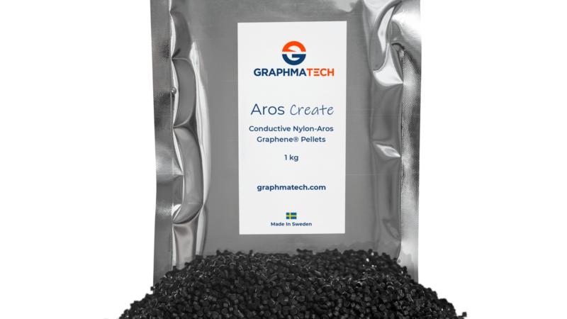 Graphmatech bringt neues Composite auf den Markt
