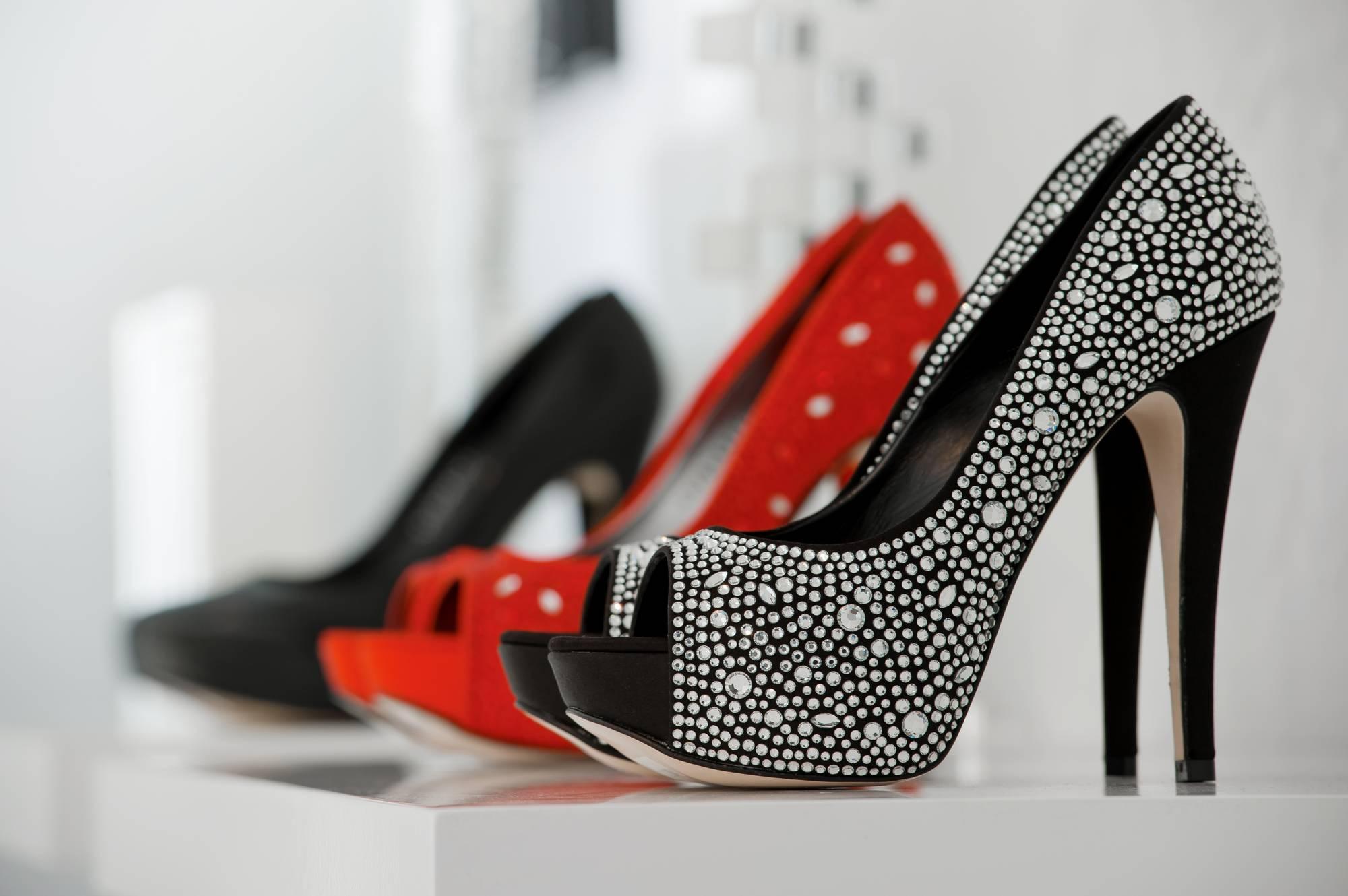 Damen Schuhe Übergrösse ab sofort bei schuhplus shoppen