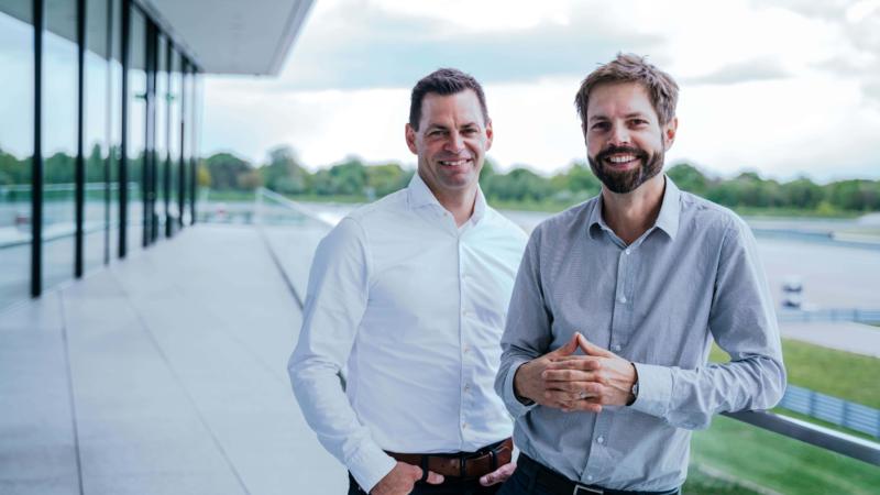Newcomer-Agentur CUBE brand communications: Wachsen mit Begeisterung – das Team macht den Unterschied