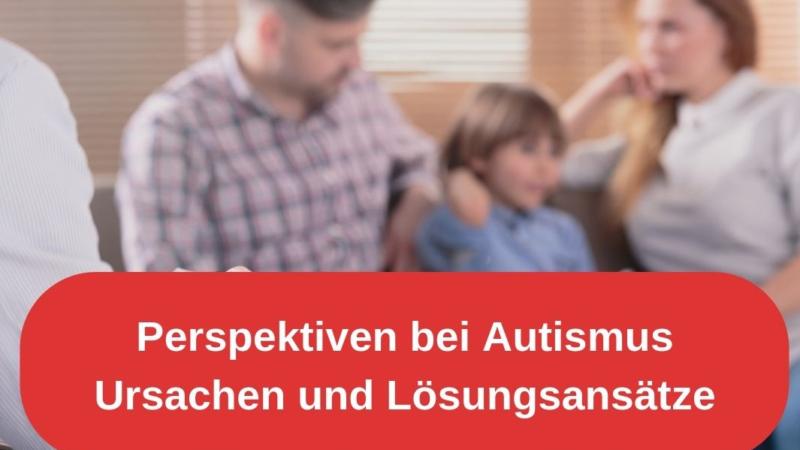 Gibt es Lösungen für Autismus?