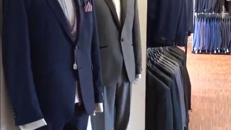 Die neue Herrenabteilung bei Forever Brautmoden – Glanzvolle Outfits für den Bräutigam