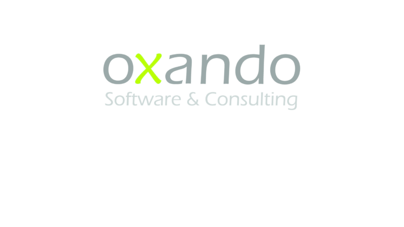 oxando zeigt auf dem DSAG-Jahreskongress neue Lösung für mobile Instandhaltung
