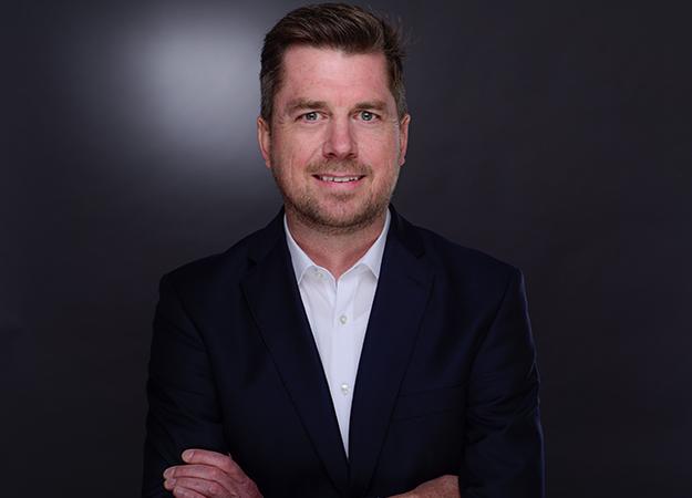 Marco Hertz wird neuer Vice President Sales bei Stibo Systems