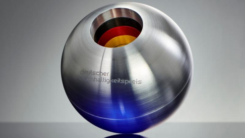 FiltaFry für Deutschen Nachhaltigkeitspreis nominiert