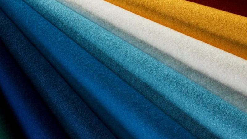 Asahi Kasei erhöht die Produktionskapazität für Lamous™ künstliches Veloursleder