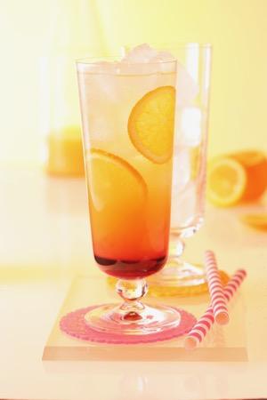 Absolut im Trend: Alkoholfreie Getränke – natürlich mit Saft!