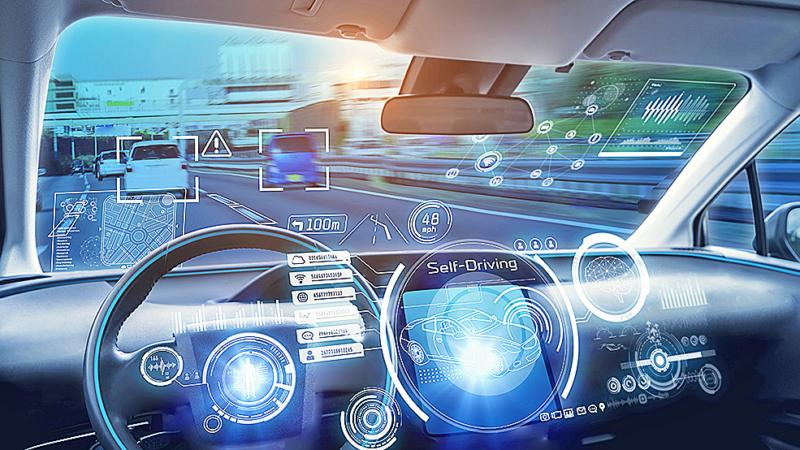 Multi-Gigabit-Kommunikation erfordert neuen Automotive-Standard