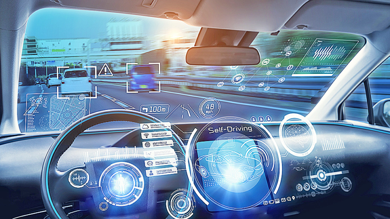 Multi-Gigabit Communications Demand New Automotive Standard