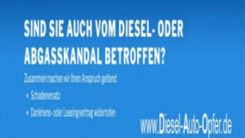 Abgasskandal – Porsche !