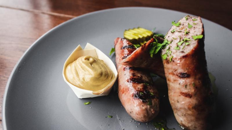 Ob Knödel oder Weißwurst – Deutsche Kulinarik in St. Pete/Clearwater