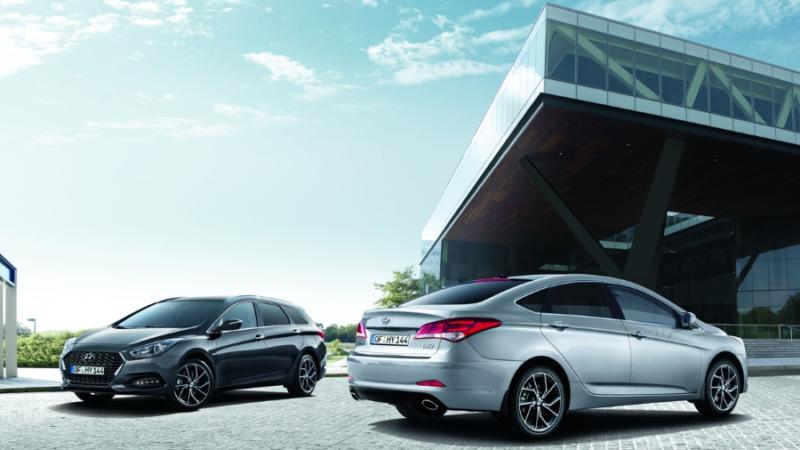Bright Box wird Connected Car Servicepartner von Hyundai Belux