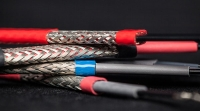 Heating cables produced by HTS Global AG