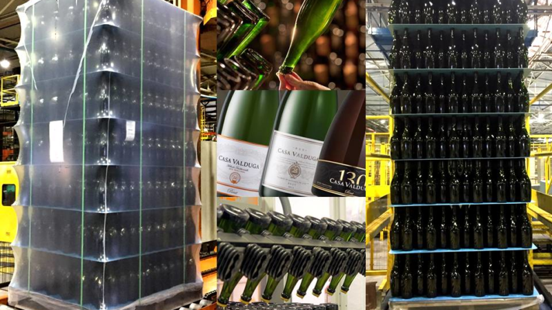 Cartonplast Group consolidates its operations in Brazil through a pioneering partnership with Casa Valduga, one of the best wineries in Brazil