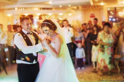 Große Hochzeiten – Herausforderung Planung und die richtige Hochzeitslocation